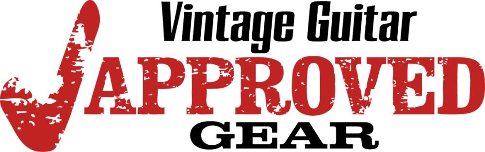 MICHAEL DREGNI  |  Vintage Guitar Magazine