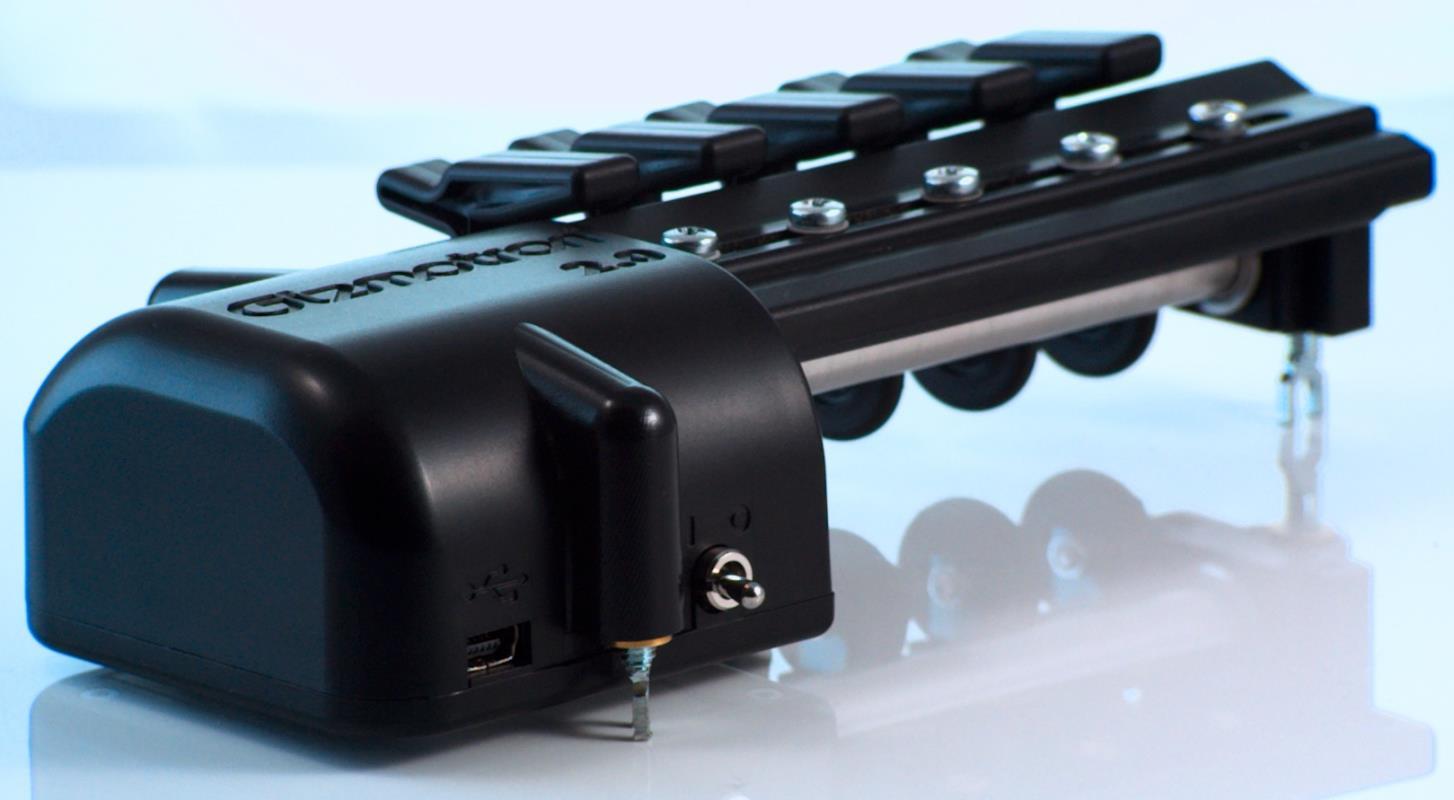 Bass Gizmotron® 2.0 (Black ABS)