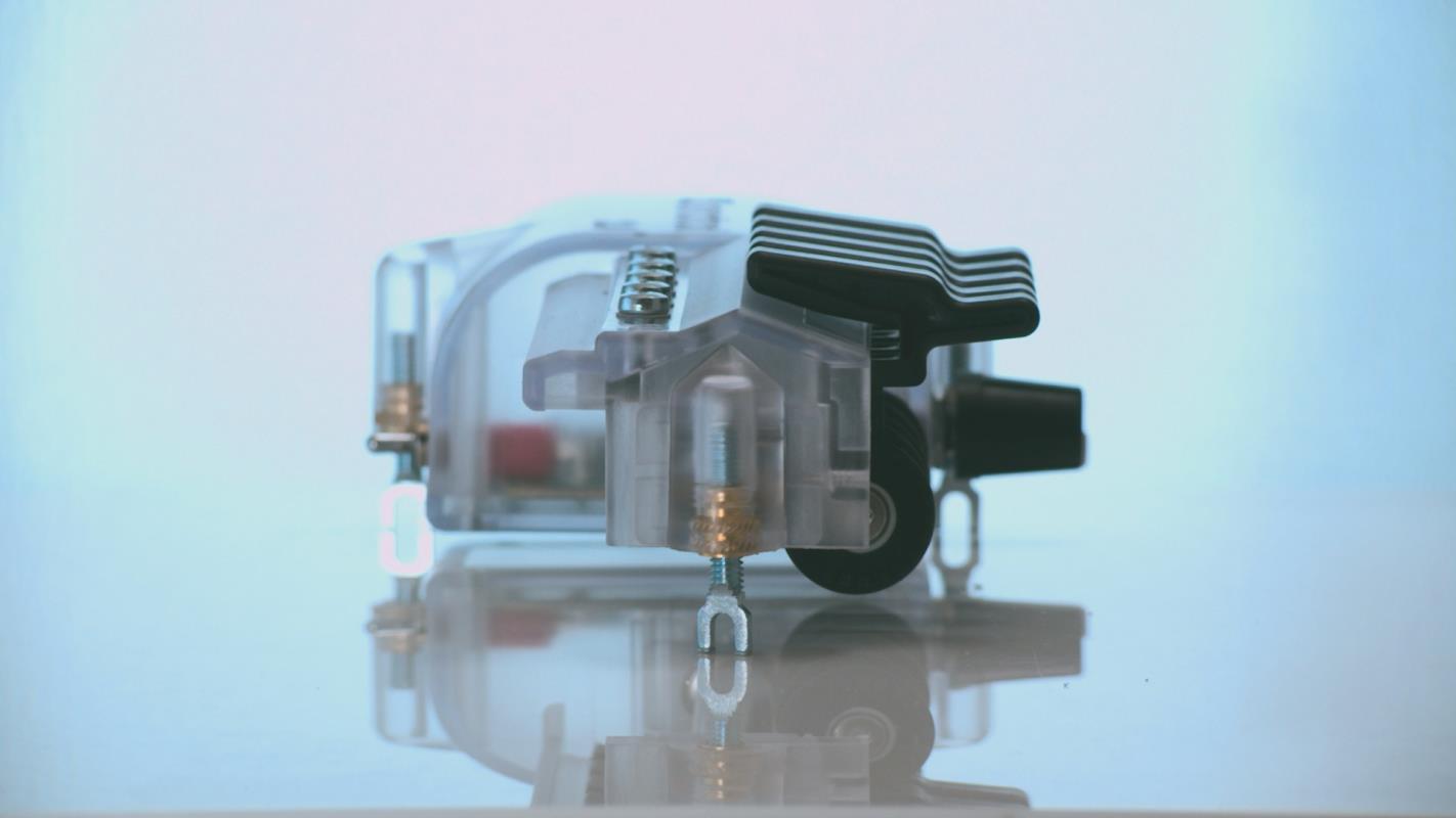 Gizmotron® 2.0 Side View