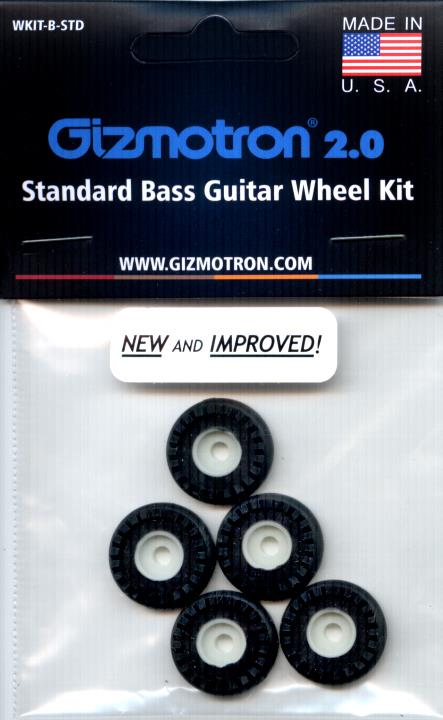 Bass Wheel Kit Standard