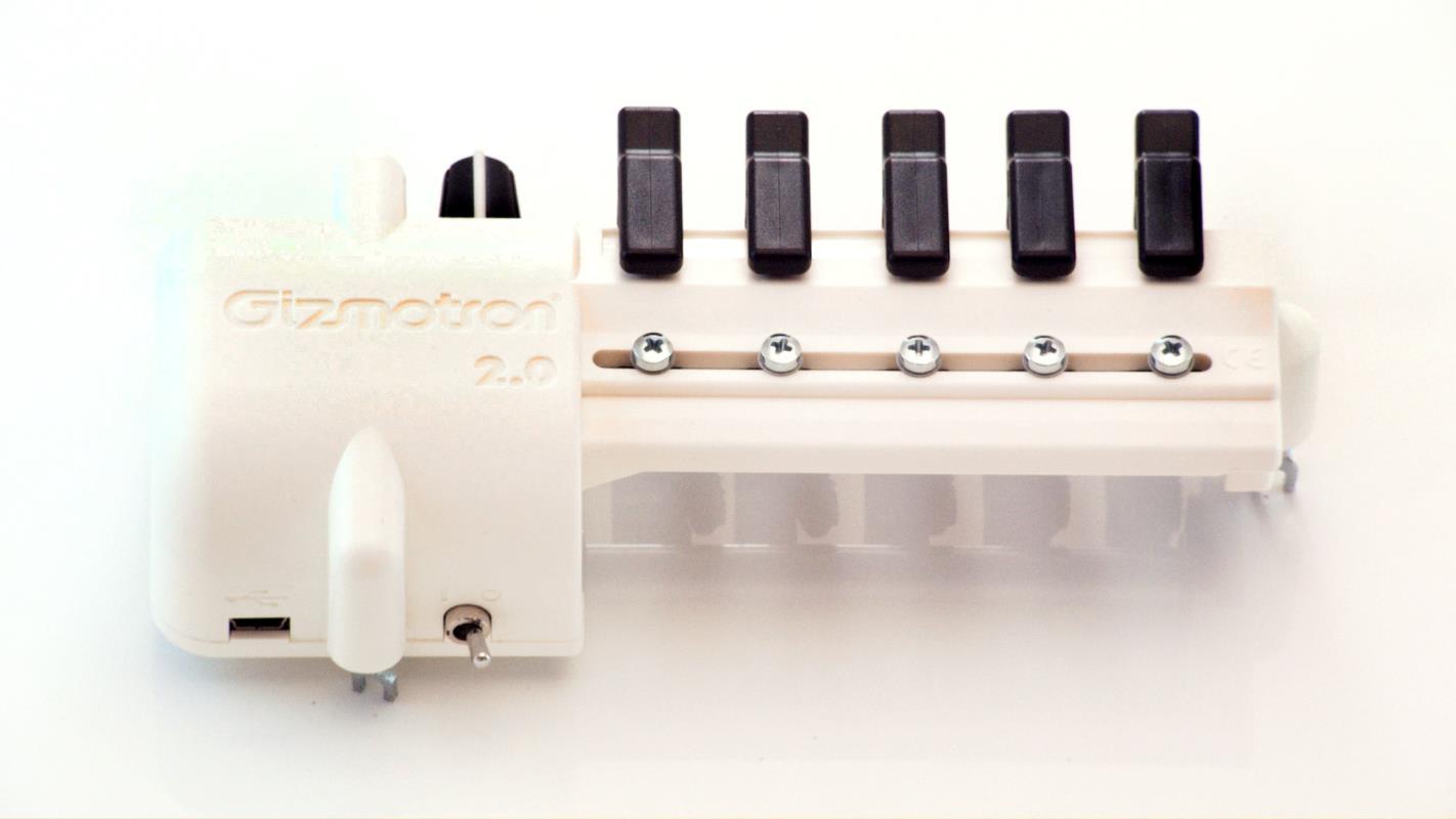 Bass Gizmotron® 2.0 (Coconut)